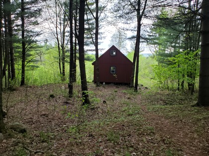 Land and camp for sale Lewis County NY
