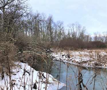 Waterfront land for sale in Fly Creek, NY