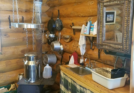 Long Lake Camp Adirondack Camps For Sale Interior From Land And Camps
