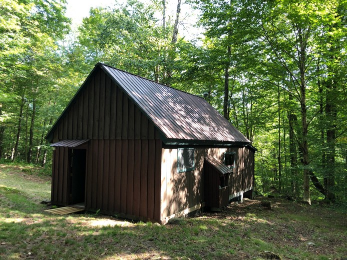 NY hunting camp for sale Annsville NY