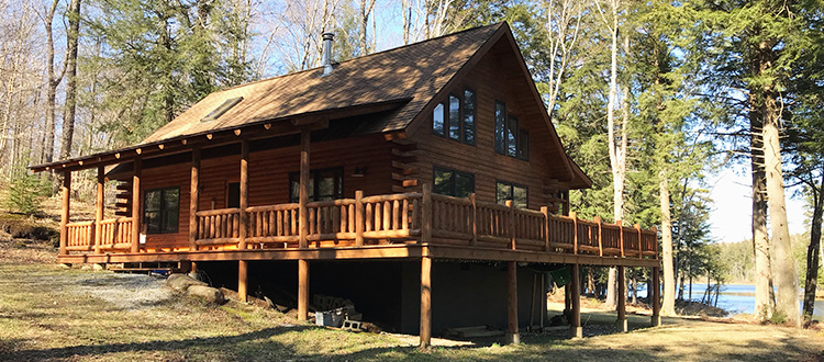 Land Buying Companies Ny Cabins From Land And Camps