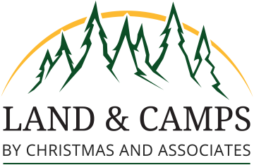 Land and Camps Logo