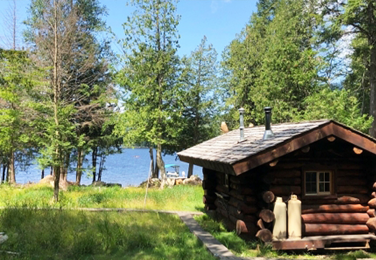 Long Lake Camp Adirondack Camps For Sale From Land And Camps